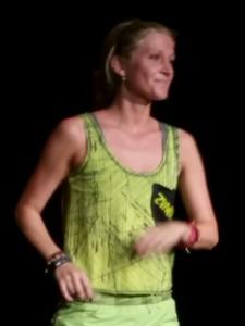 Christina Faust