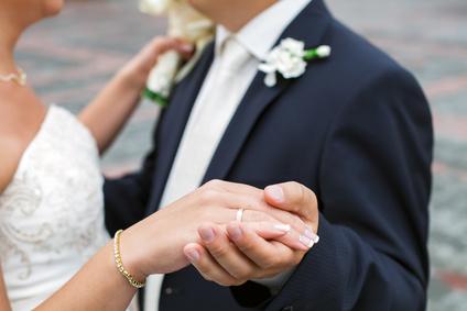Hochzeitstänze