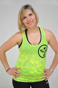 Olga Zheleznov