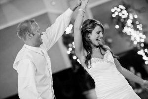 Discofox und Hochzeitstänze